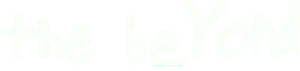 the beyond Homepage logo